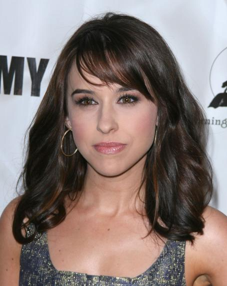 "Lacey Chabert - ""In My Sleep"" Film Premiere At The Arclight Hollywood On April 15, 2010 In Los Angeles, California"