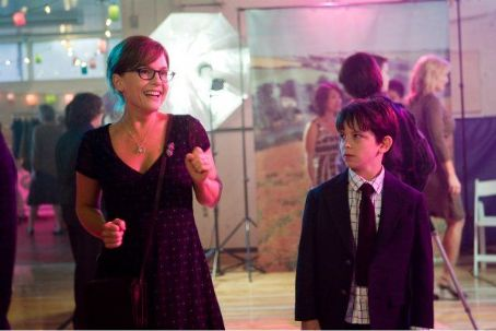 Rachael Harris Diary of a Wimpy Kid (2010)