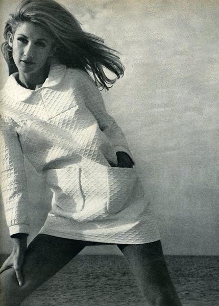 Jane Holzer Baby