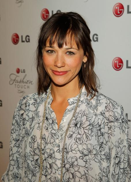 Rashida Jones - Victoria Beckham And Eva Longoria Parker Host A Night Of Fashion And Technology With LG Mobile Phones At Soho House On May 24, 2010 In West Hollywood, California