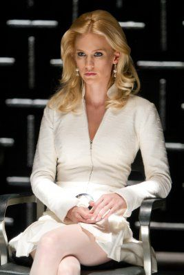 Emma Frost X-Men: First Class