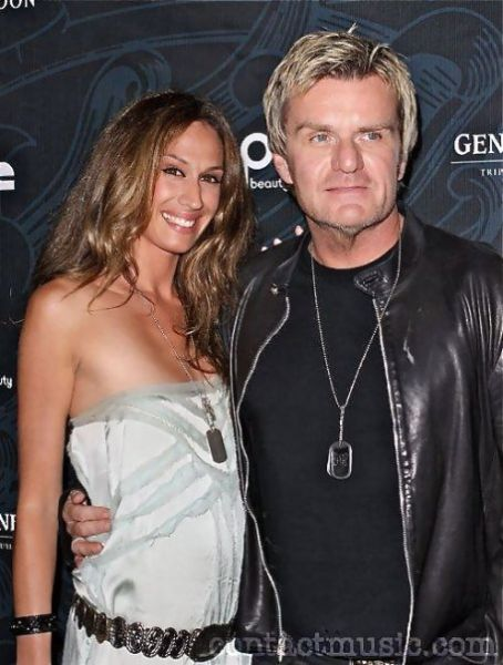 Billy Duffy - Red Carpet Event