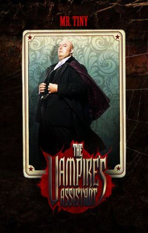 Michael Cerveris Cirque du Freak: The Vampire's Assistant