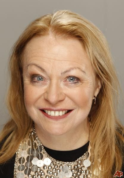 Jacki Weaver - Wallpaper Actress