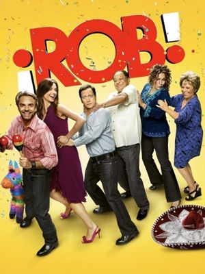 "CBS Cancels Eugenio Derbez Comedy ""ROB"""