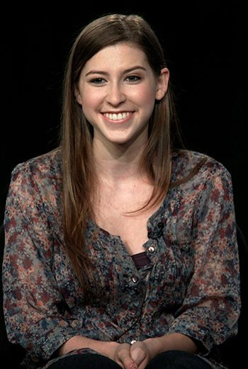 Eden Sher - Picture