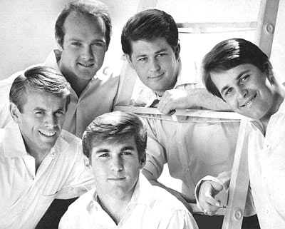 The Beach Boys Beach Boys