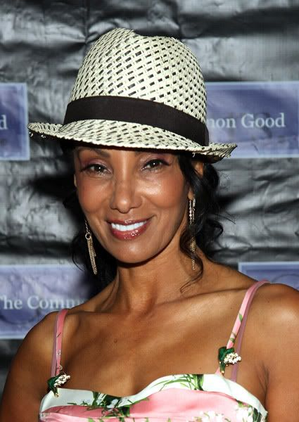 Downtown Julie Brown