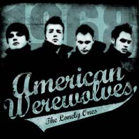 American Werewolves