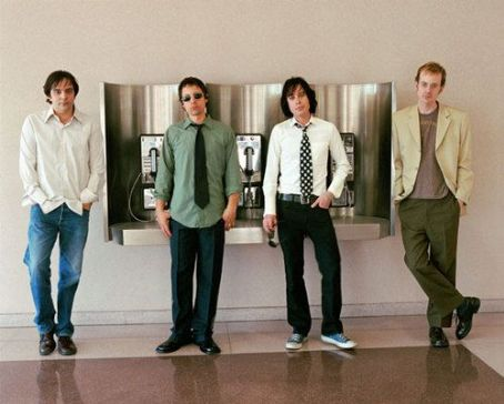 Fountains of Wayne Fountains Of Wayne