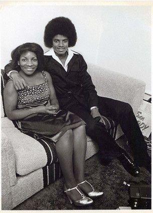 Stephanie Mills Michael Jackson,