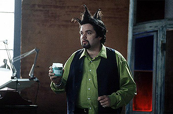Oliver Platt in Warner Brothers' Three To Tango - 10/99