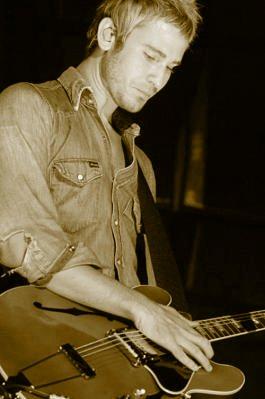 Jason Wade