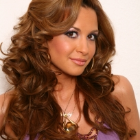 Mandy Grace Capristo Mandy Capristo