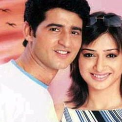 Hiten Tejwani - Hiten and Gauri Together