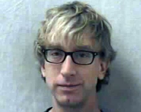 Andy Dick  Sued for Genital Face Rub Incident