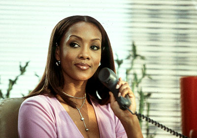 Two Can Play That Game Vivica A. Fox as Shante Smith in Screen Gems'  - 2001