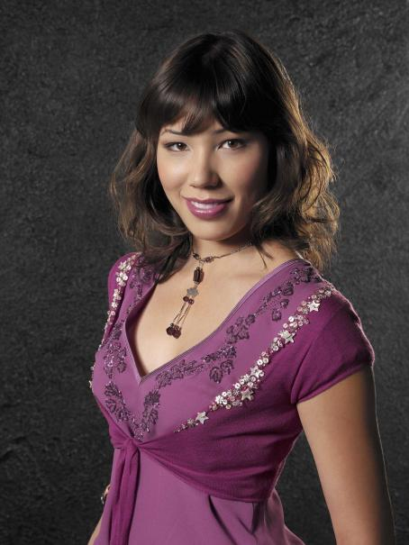 Michaela Conlin  - 'Bones' Promos & Press Still