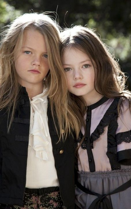 Mackenzie Foy: Breaking Dawn's Newest Addition!