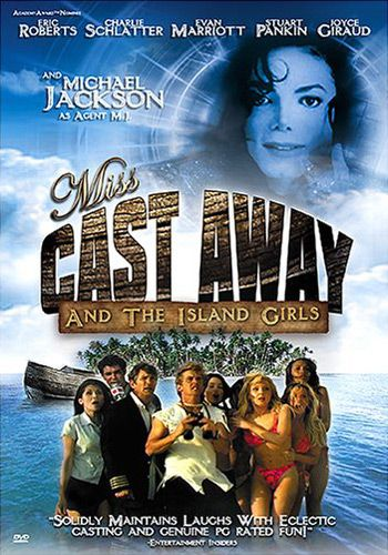 Miss Castaway and the Island Girls (2004) Poster