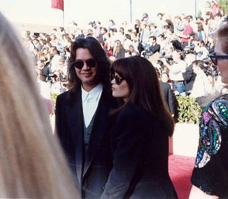 Scott Colomby Valerie Bertinelli and