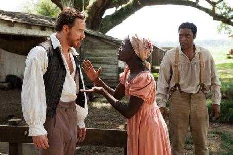 Lupita Nyong'o 12 Years a Slave