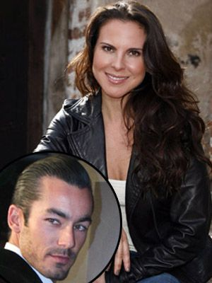Kate Del Castillo Files to Officially End Marriage