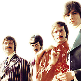 The Moody Blues Moody Blues