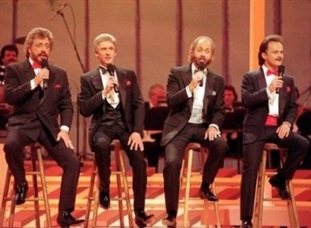 Statler Brothers
