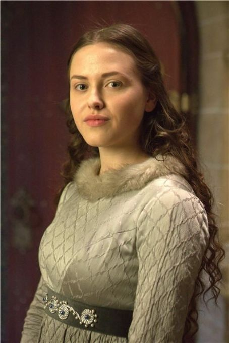 Elinor Crawley