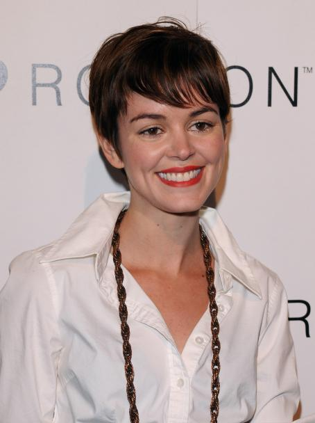 Nora Zehetner - Charlotte Ronson And JCPenney Spring Cocktail, 4 May 2010