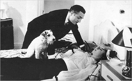 William Powell - The Thin Man