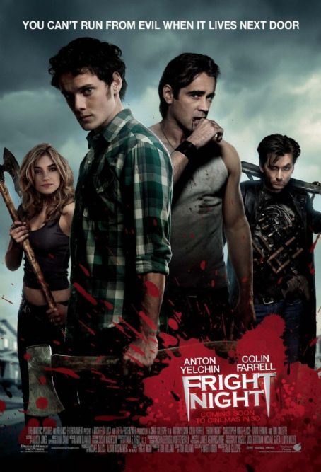 Imogen Poots - Fright Night