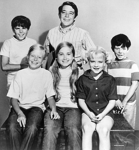 Eve Plumb - The Brady Kids