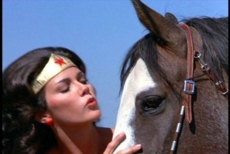 Lynda Carter - Wonder Women