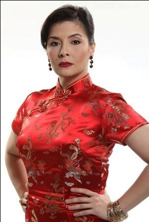 Bing Loyzaga Babaeng Hampaslupa (2011)