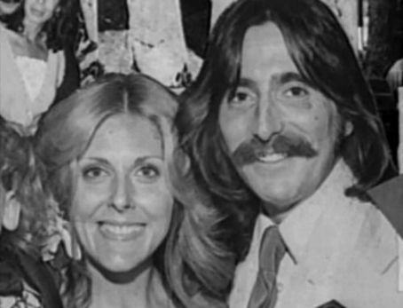 Picture of Chuck Negron Kate Vernon Negron