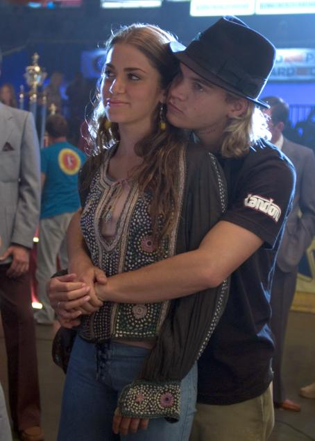 "Lords of Dogtown - Nikki Reed - ""The Lords Of Dogtown"" Promos"
