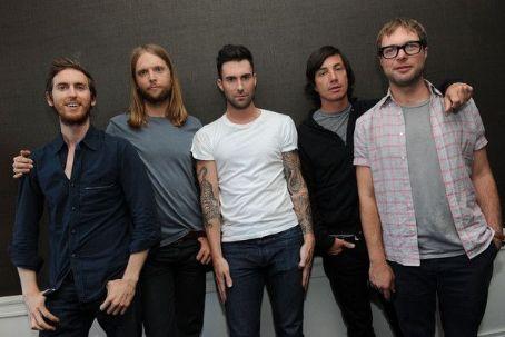 Matt Flynn Maroon 5