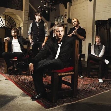 OneRepublic One Republic