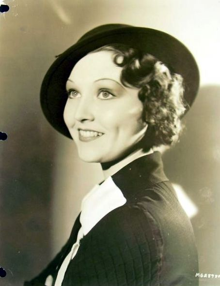 Lillian Moore
