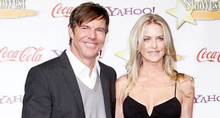 Dennis Quaid Files to Divorce Wife Kimberly Buffington-Quaid