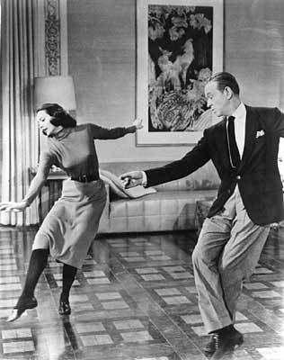 Fred Astaire - SILK STOCKING  1957 MGM