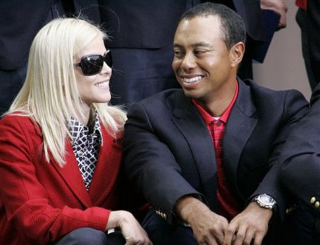 Tiger Woods, Lindsey Vonn cozy up on luxury yacht over the weekend