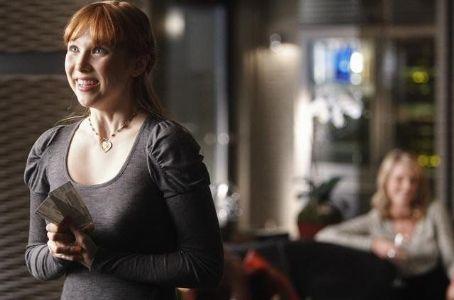 Molly C. Quinn Castle (2009)