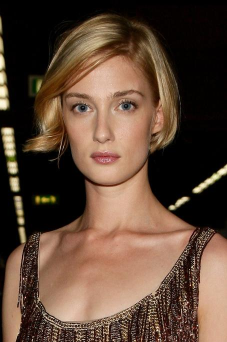 "Eva Riccobono - ""2010 Convivio Held At Fiera Milano City"" (10.06.2010)"