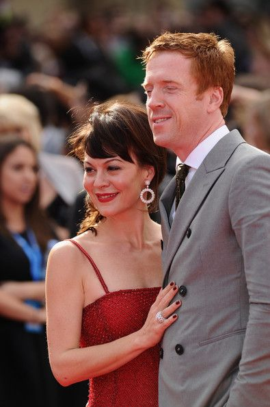 "Damian Lewis - ""Harry Potter and the Deathly Hallows: Part 2"" premiere"