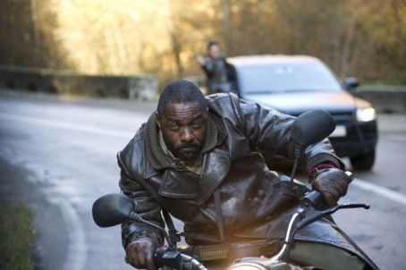 Idris Elba - Ghost Rider: Spirit of Vengeance