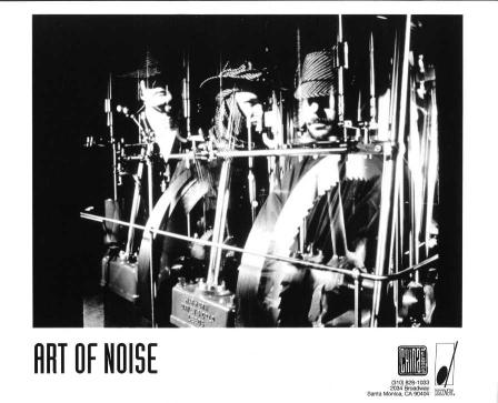 The Art of Noise Art Of Noise