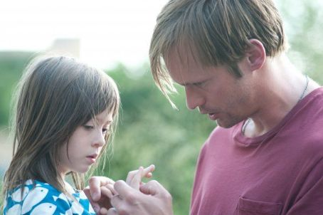 Alexander Skarsgård - What Maisie Knew
